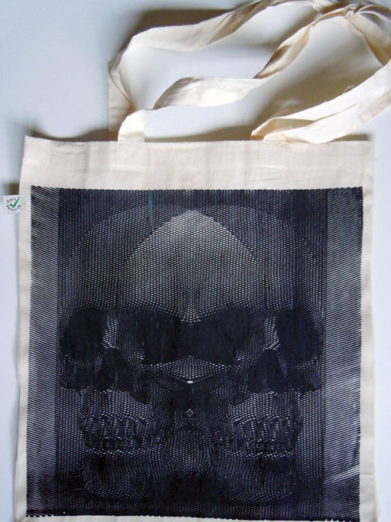 Duality Heavy Shopper Tote 1