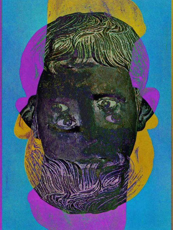 Multi-Tony Inkjet Giclée Print