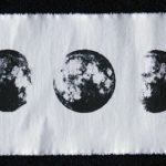 Moon Phase Patch