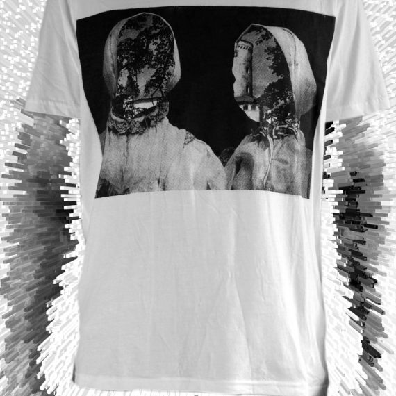Twins T-shirt 1