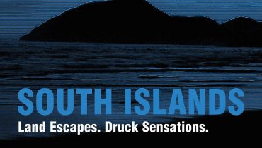 SOUTH ISLANDS Exhibition