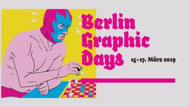 Leipzig//Berlin Graphic Days Art Market