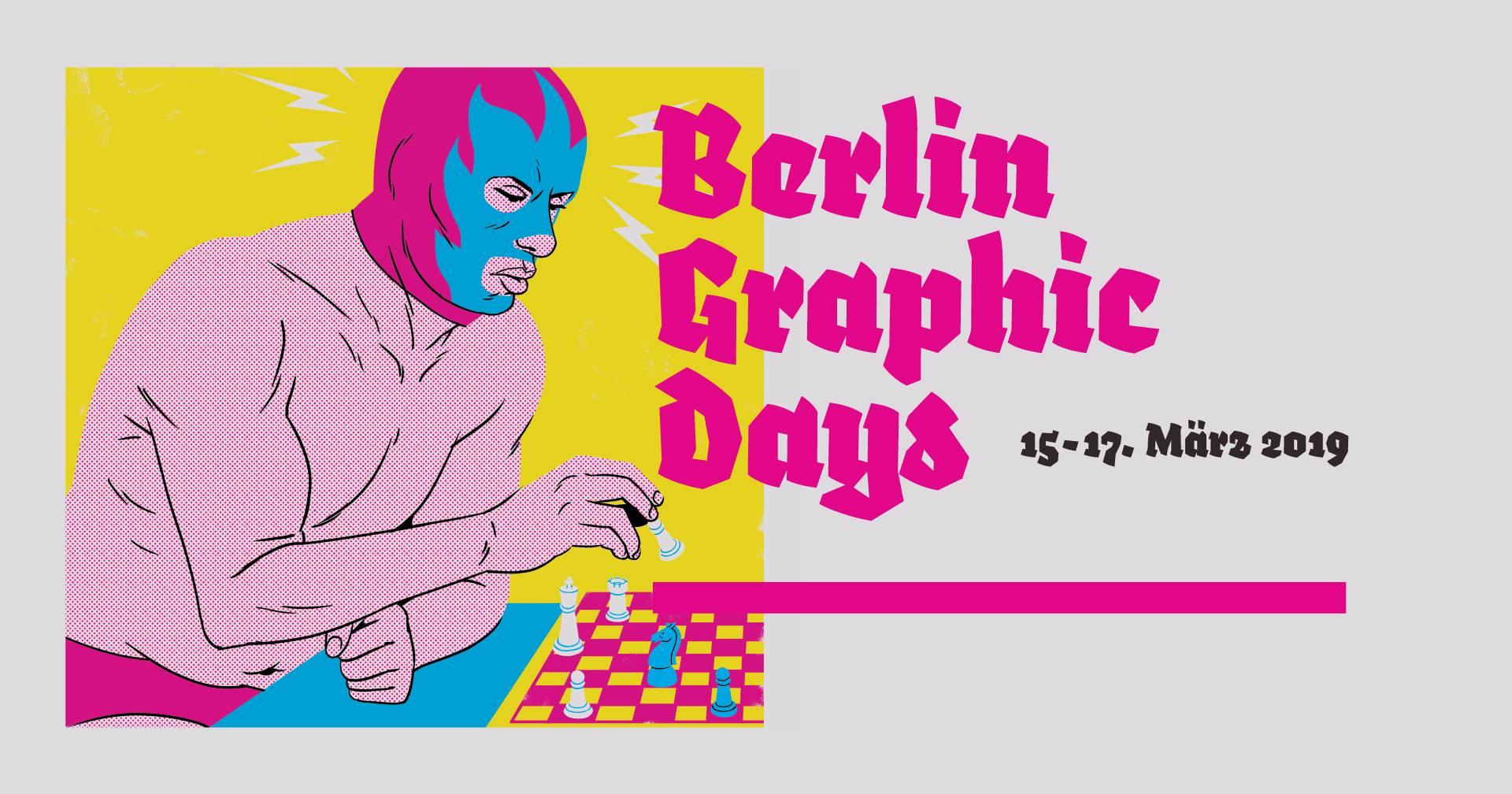 Leipzig//Berlin Graphic Days Art Market